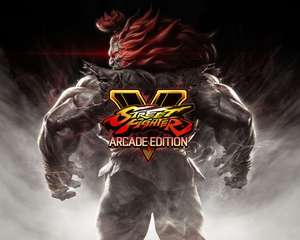 Street Fighter V - Arcade Edition, kostenlos bis 10. August