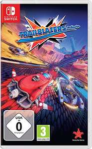 Amazon Prime: Trailblazers - [Nintendo Switch]