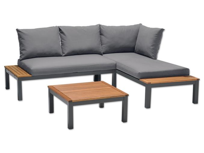 FLORABEST® Garten Loungeset 100 euro Rabatt