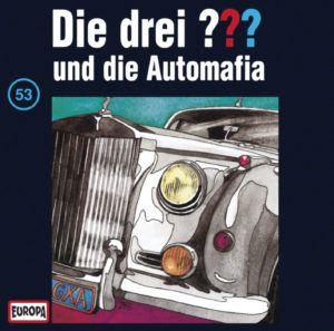 """GRATIS Hörspiel - """"Die drei ??? und die Automafia"""""""