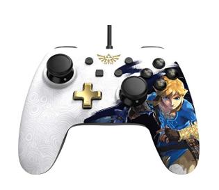 PowerA Nintendo Switch Controller, Link od. Mario