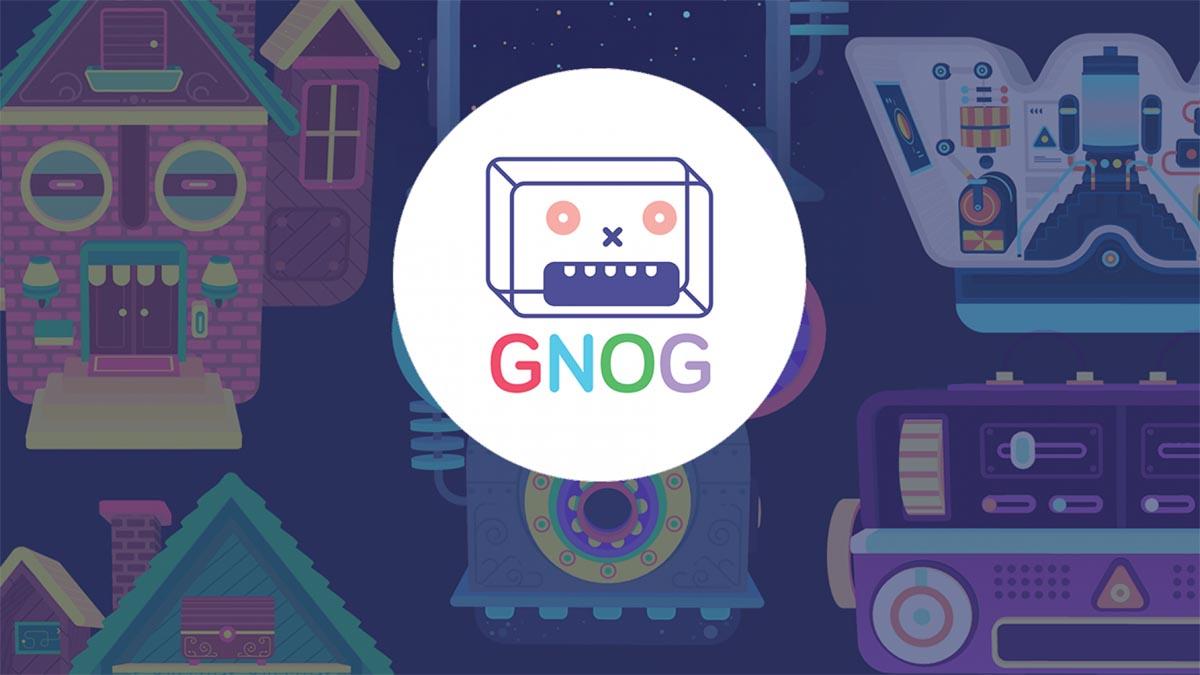GNOG  @EpicGames