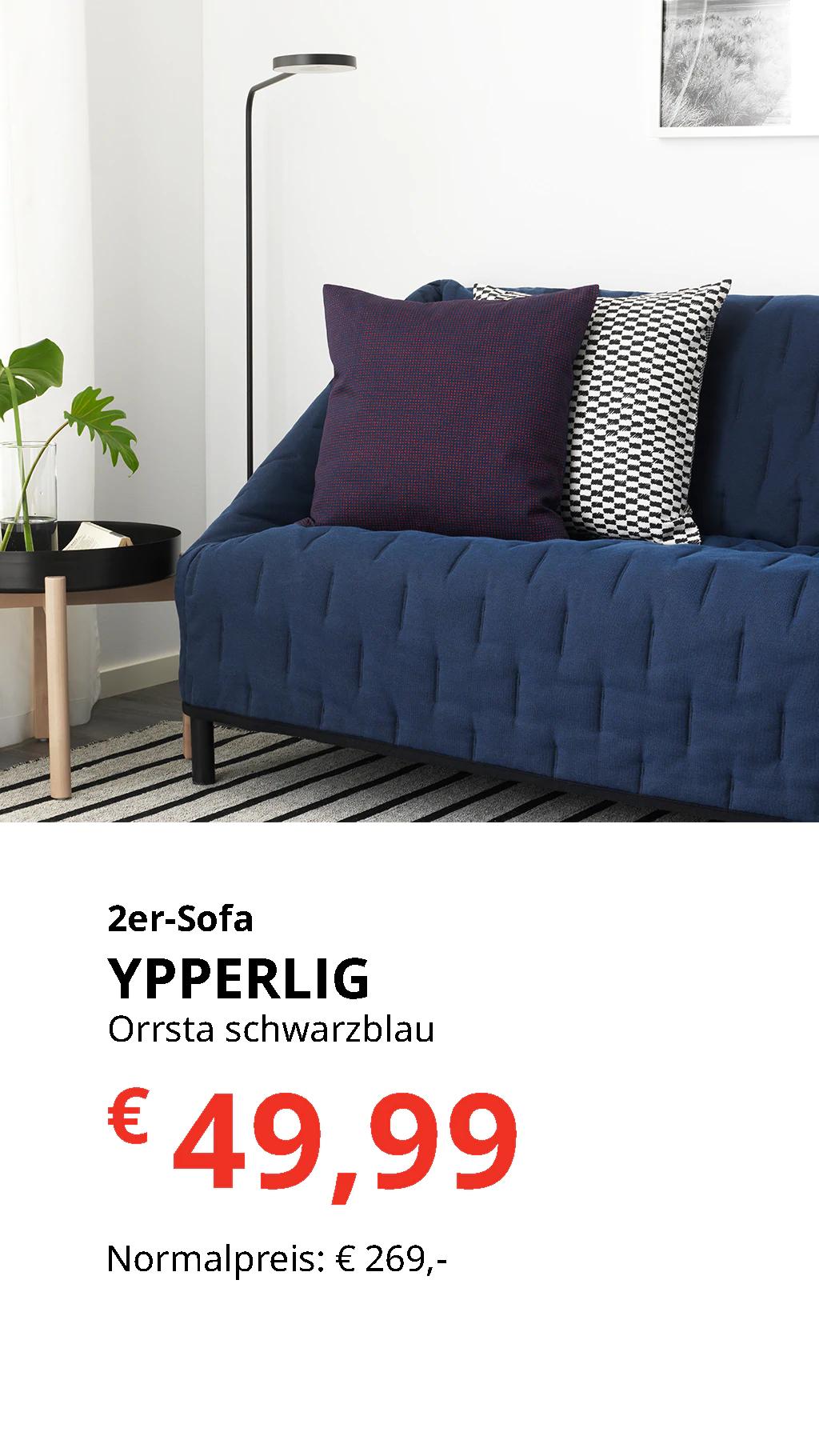 Ypperlig Sofa Ikea Vösendorf