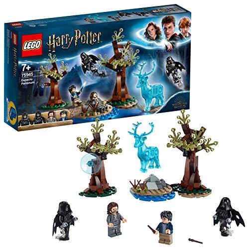 LEGO Harry Potter und der Gefangene von Askaban – Expecto Patronum