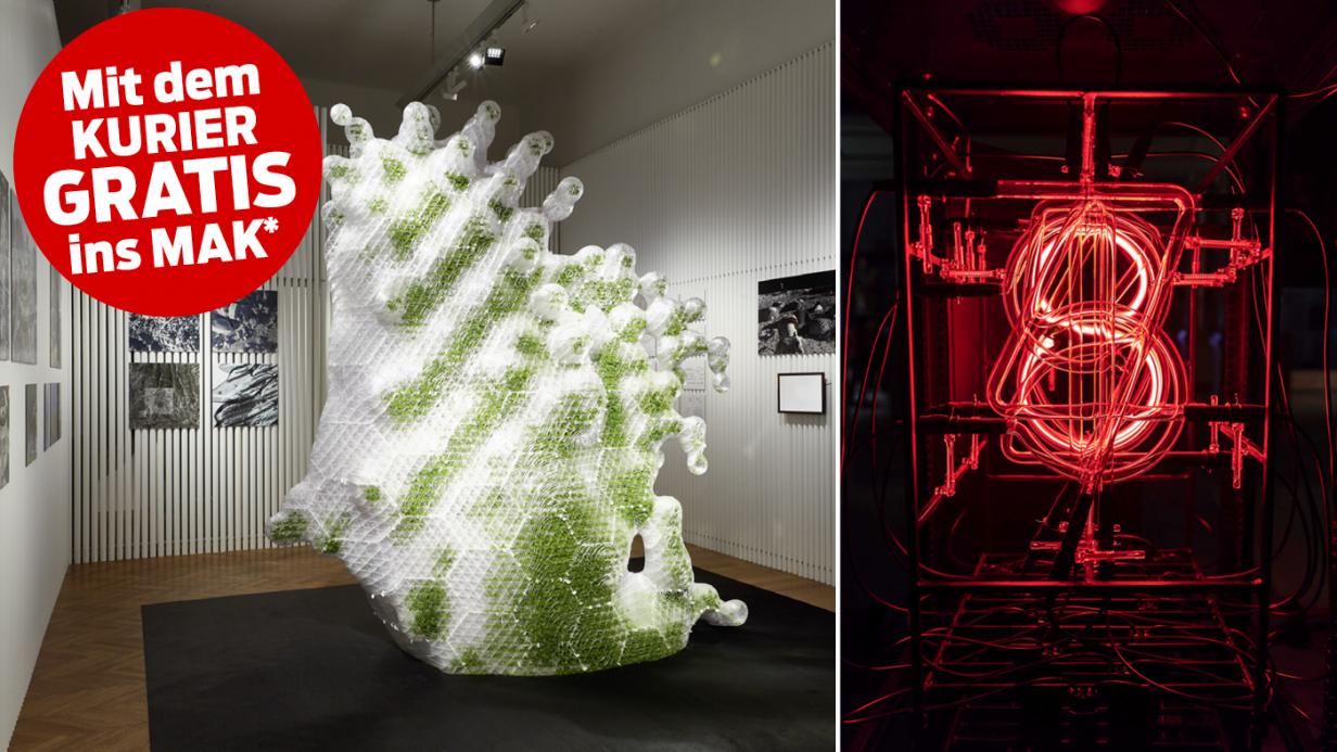 [Wien] Gratis Eintritt zu 5 Ausstellungen der Vienna Biennale