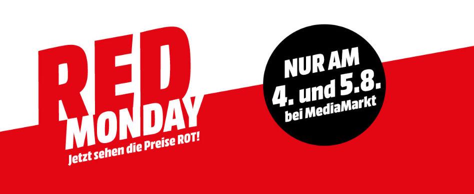 Red Monday Angebote - Galaxy Note 9 Bestpreis