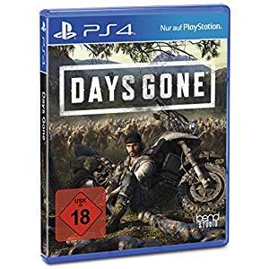 Amazon: 3 Spiele für 2 (PlayStation 4 / Xbox One / PC)