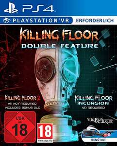 Killing Floor: Double Feature (PSVR) (PS4)