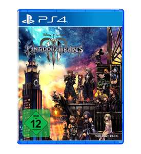 Kingdom Hearts 3 [Xbox One/PS4]