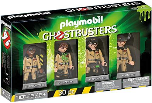 Playmobil Figurenset: Ghostbusters
