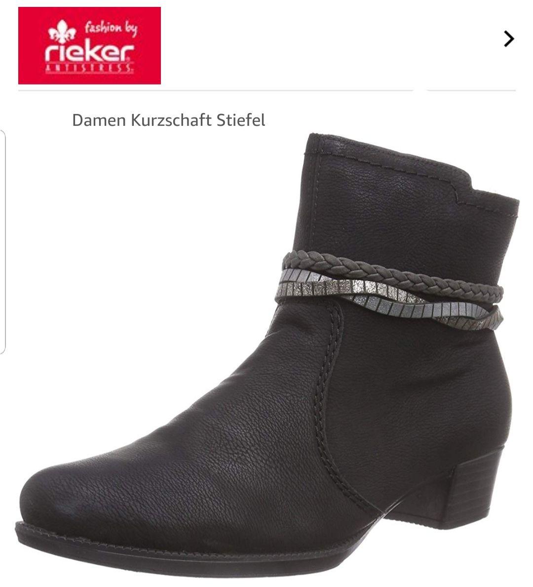 Rieker Stiefel