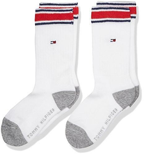 [SockenparadeTeil815] Tommy Hilfiger Jungen Socken (2erPack) 27-30, 35-38 und 39+