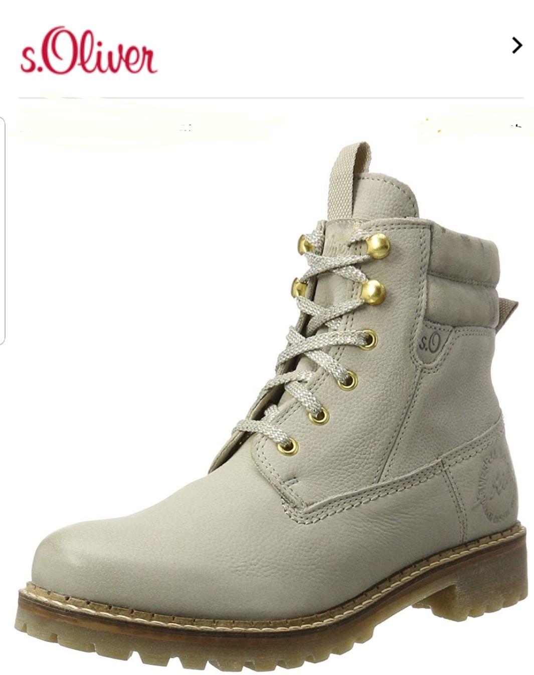 S.Oliver Damen Boots