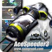 [ANDROID][GAME] Ace Speeder 3