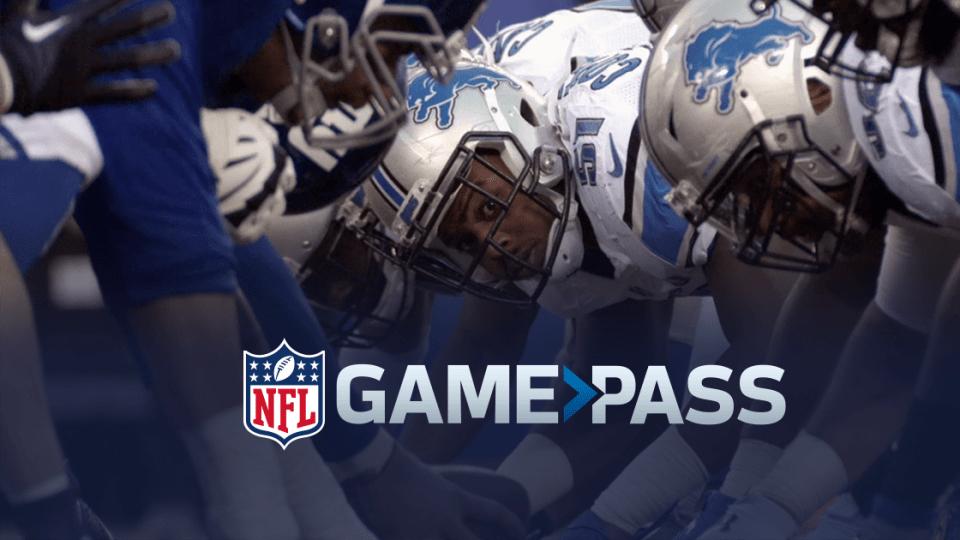 [NFLGamepass] 57 der 65 NFL Preseason Spiele gratis sehen