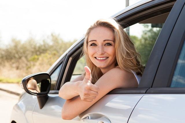 Stadtauto für 2 Stunden gratis nutzen - nur für WL JahreskartenbesitzerInnen