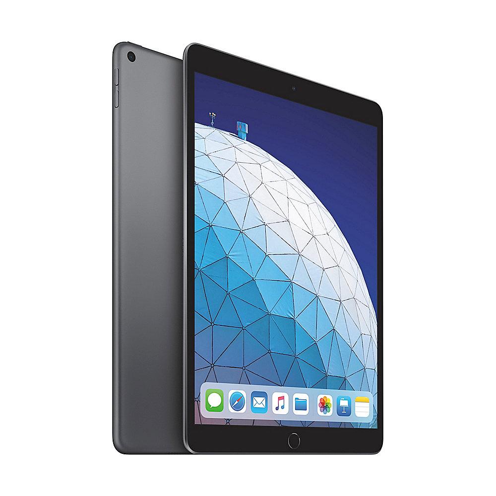 [Cyberport.at/Wien lokal] Apple iPad Air 3 / 64 GB / 2019 / WiFi / grau oder silber für 455 Euro