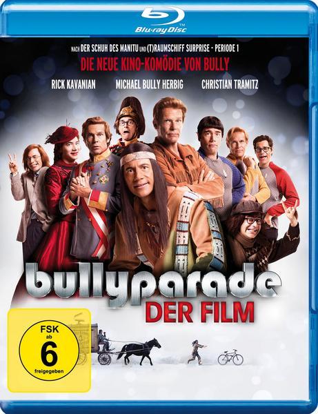 [Thalia] Bullyparade - Der Film (Blu Ray)