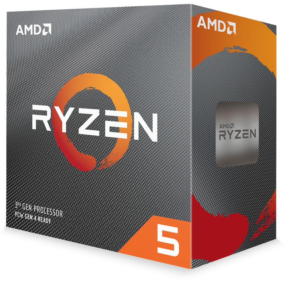 Ryzen 5 3600 CPU - neuer Bestpreis bei Abholung (Cyberport.at)