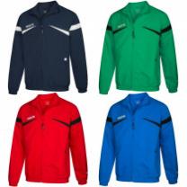 Mitre Polarize Trainingsjacke, verschiedene Farben & Größen