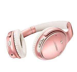 "Bose QuietComfort II Limited Edition ""Rose Gold"""