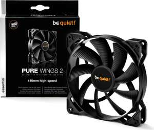 be quiet! Pure Wings 2 High-Speed, 140mm (BL082)