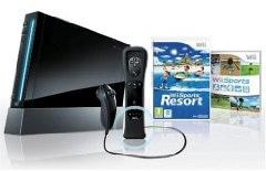 Nintendo Wii (mit Motion Plus) für 170€ von Amazon UK