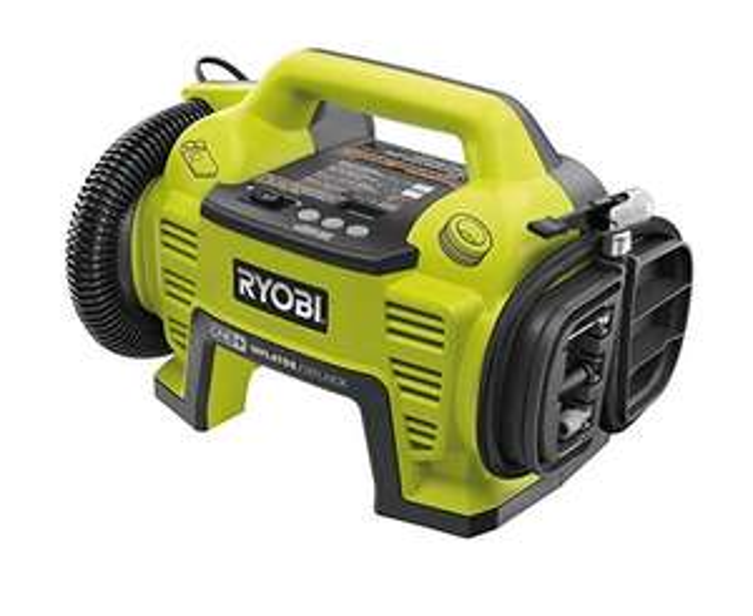 Ryobi R18I-0 Akku-Kompressor solo