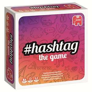 # Hashtag The Game