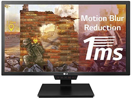 "LG Electronics 24GM79G-B, 24"" Monitor mit 1ms TN Panel, 144Hz, FreeSync und FHD"