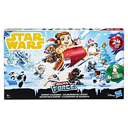 Hasbro Star Wars Adventskalender