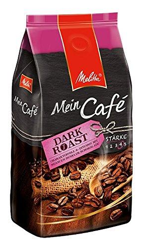64kg (!) Melitta Kaffeebohnen (mittel oder stark)