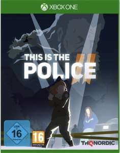 This is the Police 2 für Xbox One oder Ps4