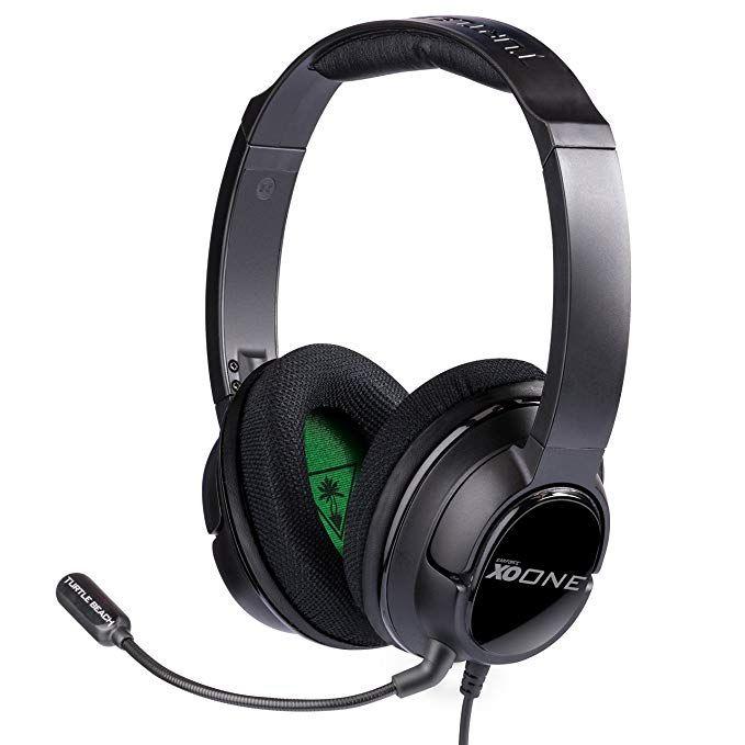 Turtle Beach Ear Force XO One Gaming Headset [Xbox One]