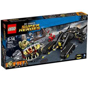 "LEGO ""Super Heroes - Batman: Killer Crocs"""