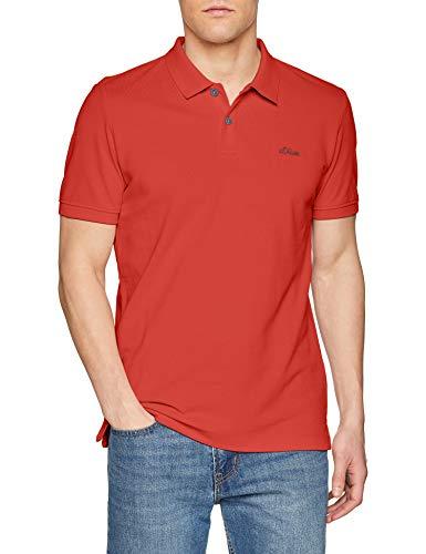 s.Oliver Herren Poloshirt - div. Farben / Größen je 9,99€