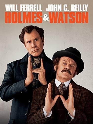 [AmazonVideo] Holmes & Watson zum Ausleihen