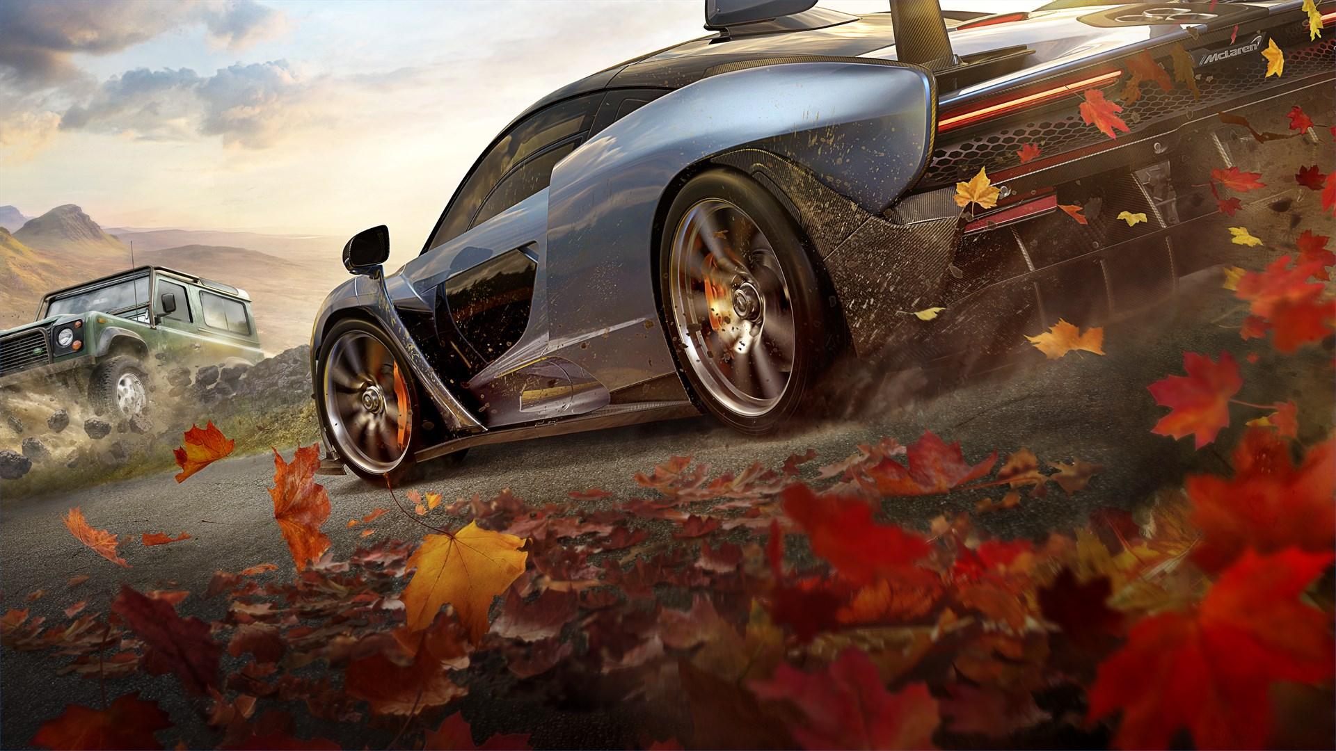 [XboxOne] Forza Horizon 4 VIP Mitgliedschaft oder Forza Horizon 3 Hot Wheels Erweiterung