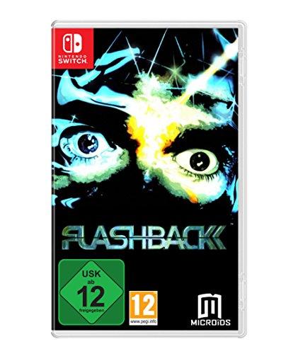 [Amazon] Flashback für Nintendo Switch