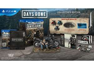 Days Gone Collectors Edition (PS4)