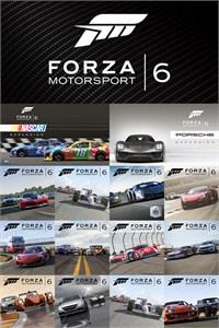[Xbox Addon] Komplette Addon Inhalt für Forza 6 um 4,99€