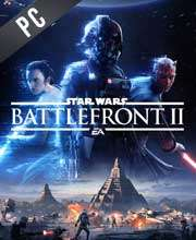 Star Wars Battlefront 2 (PC - Origin)