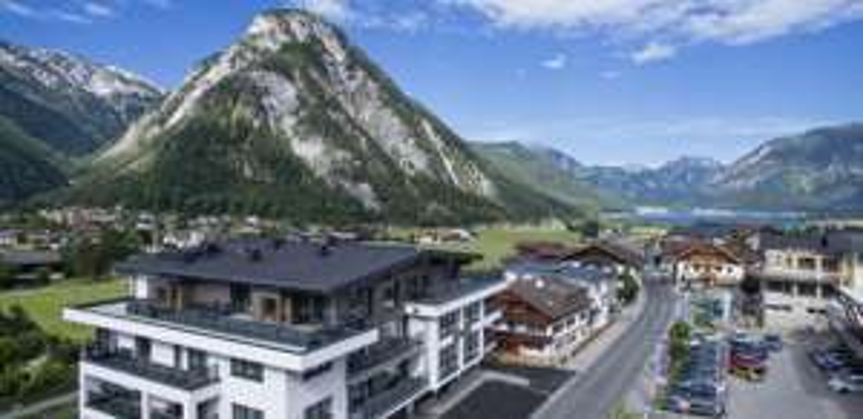 4* Arthur's Hotel am Achensee 2 Übernachtungen für 2 Personen. Ab Ende September bzw. Ganzer Oktober