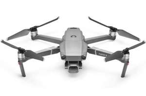 "DJI Mavic 2 Pro Drohne Quadrocopter mit Hasselblad Kamera HDR Video 20MP 1"" CMOS Sensor (EU Version)"