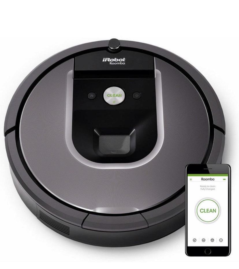 iRobot Roomba 960 / Tagesangebot [Amazon.de]