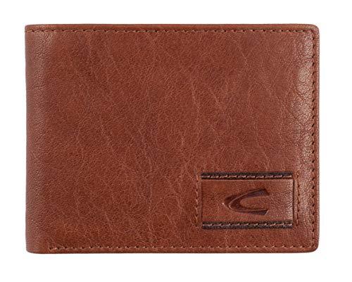 www.AMAZON.de l Camel Active - Echtleder Brieftasche (Panama Geldbörse II Leder 11 cm)