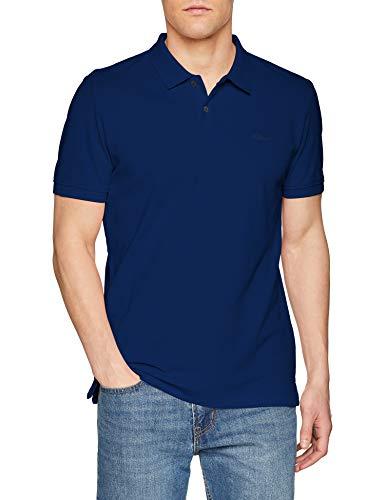 s.Oliver Herren Poloshirt in verschiedenen Farben und Größen um 10,07€ (Amazon)