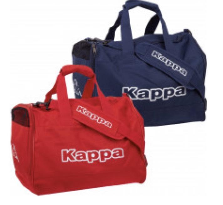 Kappa Tigra Sporttasche