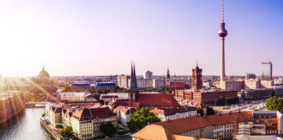 Berlin Städtereise mit Bootstour auf der Spree und Hotelübernachtung - Preis für 1 Nacht / 2 Personen