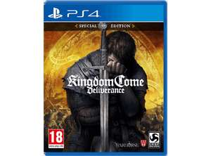[PS4] [XBOX] Kingdom Come: Deliverance